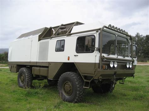 Rv With Car Garage by What S Your Military 4x4 Favorite Models Amp Versions