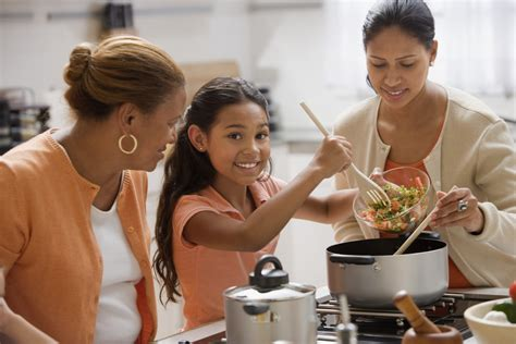 family kitchens kitchens that are friends for kids cooking with kids creating adventurous eaters