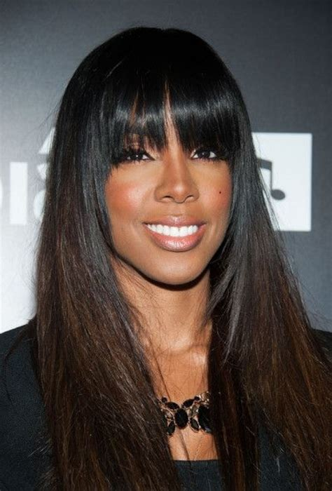 Black Hairstyles With Bangs With Weave by Weave Hairstyles With Bangs 20 Epic Bob Hairstyles