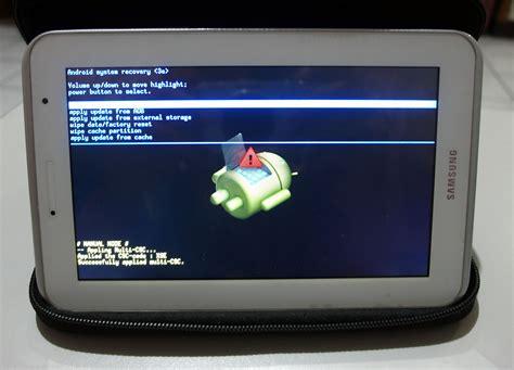 Hp Acer E210 berikut cara masuk recovery mode beberapa tipe handphone