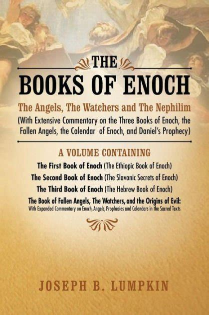 Visions The Secret Watchers mystery of the watchers and book of enoch fallen