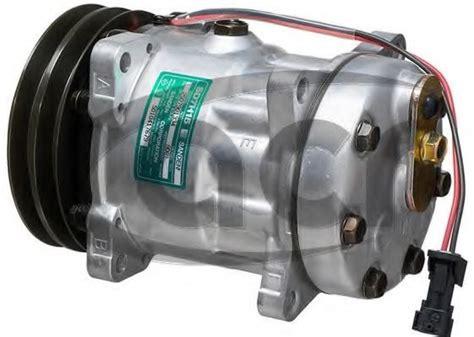 Compressor Persona 130885 Acr 130885 Compressor Air Conditioning For Citro N