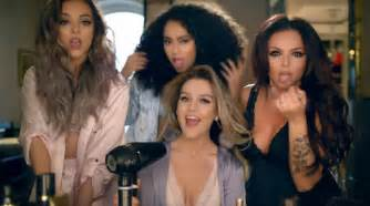 hair download little mix little mix drop sassy af hair video it s basically the