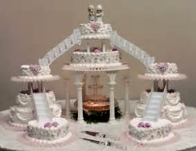 Wedding Cakes With Stairs   Best wedding products and