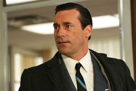 don drape mad men don draper s death obsession betty s new hair