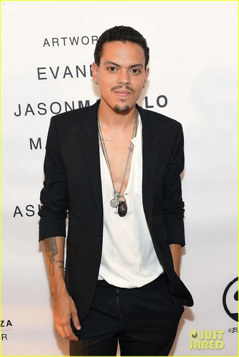 evan ross miami ashlee simpson evan ross make art with a cause charity
