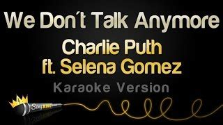 download mp3 gratis charlie puth we don t talk anymore download lagu charlie puth ft selena gomez we don t