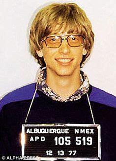 Abq Arrest Records Bill Gates Goals In Bill Gates