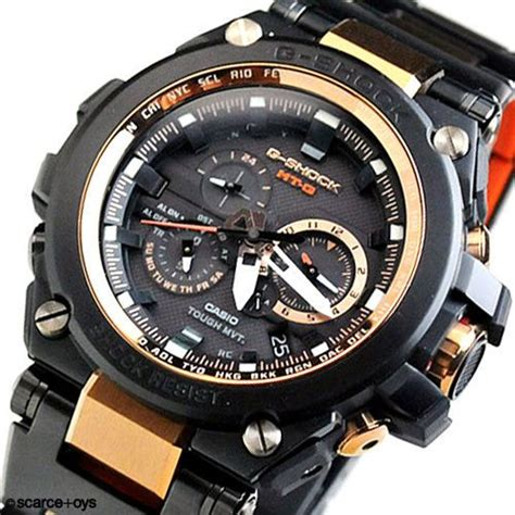 Casio G Shock Mt G Black casio g shock mt g black gold gshock mtg