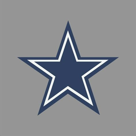 Dallas Cowboys Car Stickers dallas cowboys logo nfl car wall vinyl sticker decal ebay