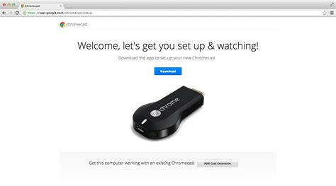 chromecast extension android how to setup and use chromecast to your content from a mac and android device 9to5google