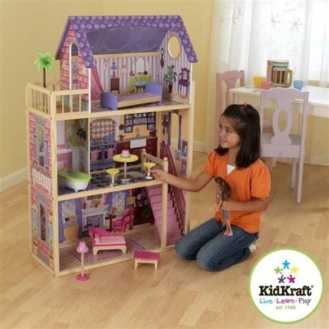 Kidkraft Dollhouse Furniture by Kidkraft Wood Pretend Play Dollhouse Furniture