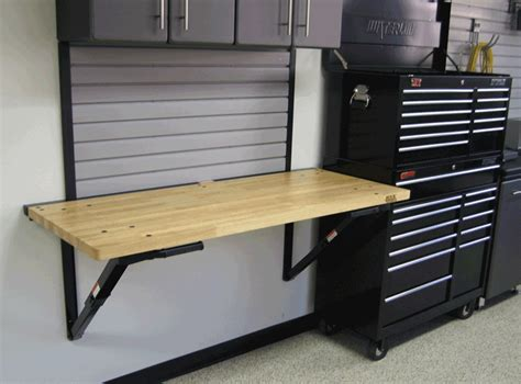Download Folding Workbench Garage Pdf Free Computer Desk Woodworking Plans Diywoodplans