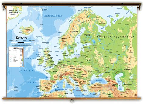 europe elevation map topographic map of europe www pixshark images