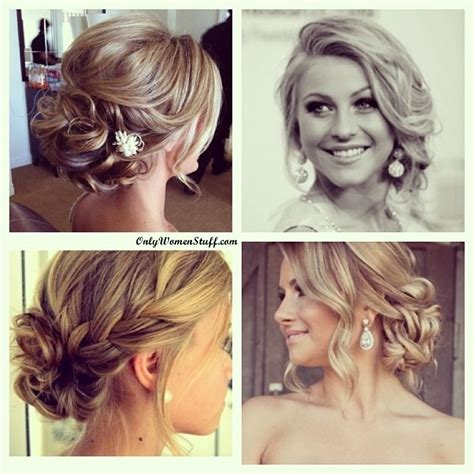 15 easy prom hairstyles updos that ll the show
