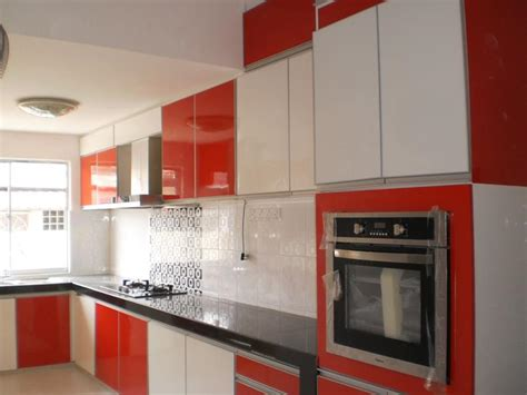 27 Totally Awesome Red Kitchen Designs   Page 5 of 5