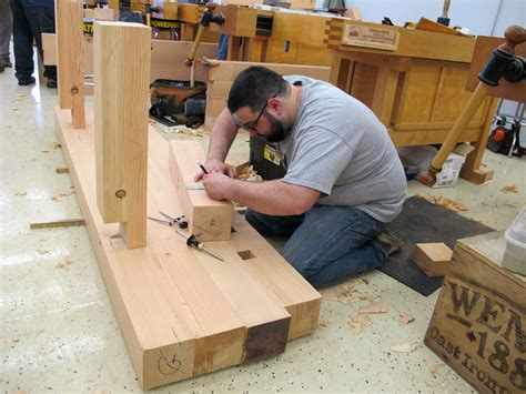 marc woodworking do you need glue