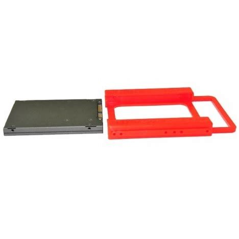 Tq Design 25 Inch To 35 Inch Hdd Enclosure Harddisk Pc Notebook tq design 2 5 inch to 3 5 inch hdd enclosure jakartanotebook