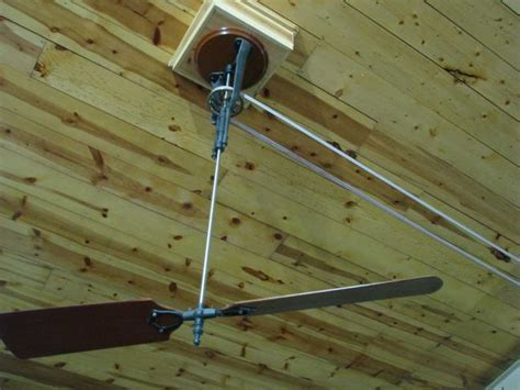 pulley driven ceiling fans horizontal paddle ceiling fans best home design 2018