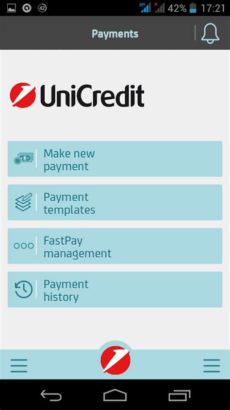 unicredit mobile android unicredit mobile application android apps on play