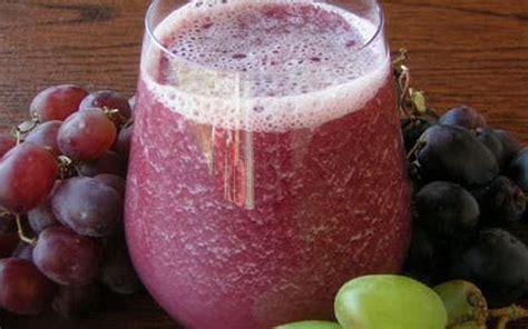 Anggur Merah Segar lepas dahaga dengan jus segar anggur merah okezone lifestyle