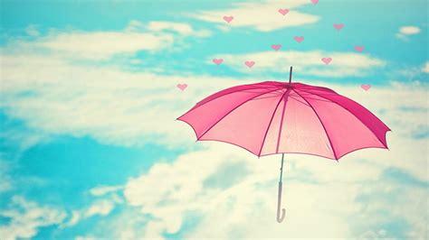 Pink Umbrella Wallpaper | umbrella pink wallpaper by aleksakura on deviantart