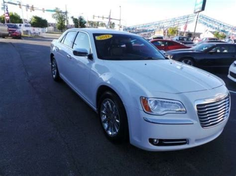 Chrysler 300 Rear Wheel Drive by Find Used 2012 Chrysler 300 Limited 3 6l Rear Wheel Drive In