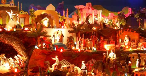 nacimiento de jesus imagenes grandes albergar 225 m 233 xico el nacimiento m 225 s grande del mundo