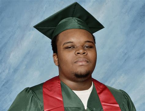 Michael Brown Images report autopsy suggests michael brown reached for