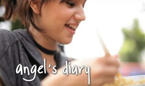 angels diary wikipedia bahasa indonesia ensiklopedia bebas