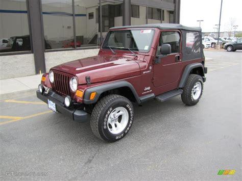 pearl jeep wrangler 2004 pearl jeep wrangler sport 4x4 49051093