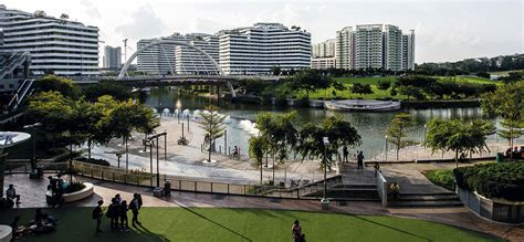 Why Punggol Is Becoming Singapore?s Hottest Neighbourhood