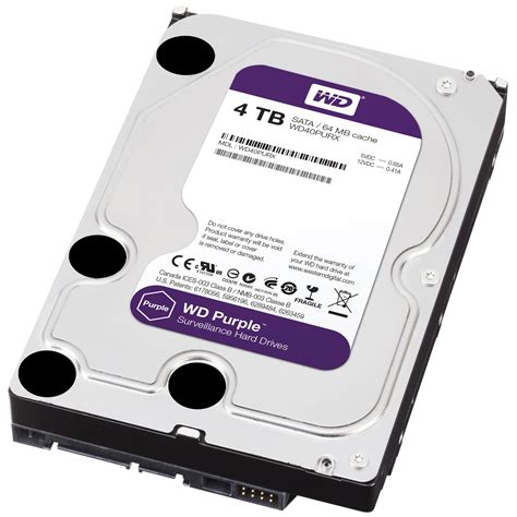 Harddisk Wd Purple 1tb wd debuts surveillance class drive line review central middle east
