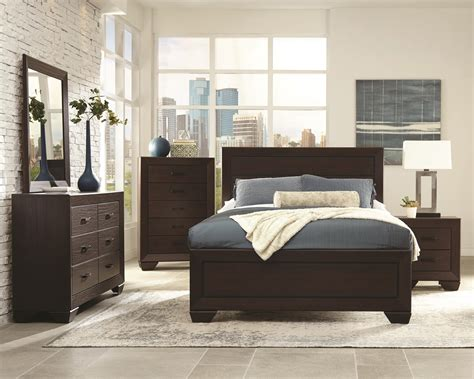 Bedroom Furniture For Less Fenbrook Bedroom Collection All American Furniture Buy 4 Less Open To