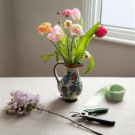 the surprising tricks to help cut flowers last longer