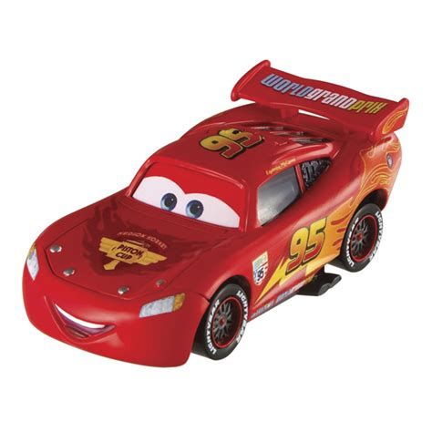 Lighting Mcqueen Toys by Disney Cars Toys Lightning Mcqueen Die Cast Car At Toystop