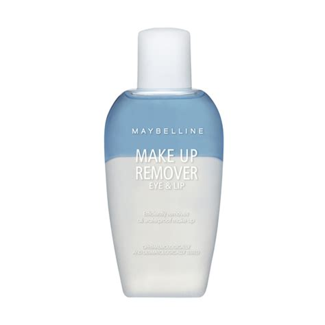 Maybelline Make Up Remover maybelline make up remover eye lip kmart