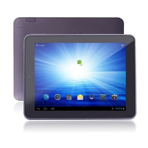 android nextbook nextbook android 4 0 dual ddr3 tablet pc wifi 1080p 8gb black