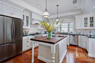 coastal kitchen design traditional kitchens san diego jackson design remodeling