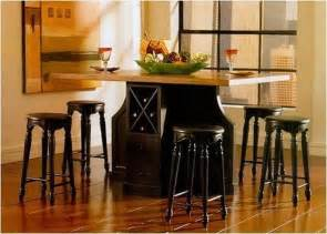 Island Kitchen Tables by Home Style Choices Kitchen Island Table