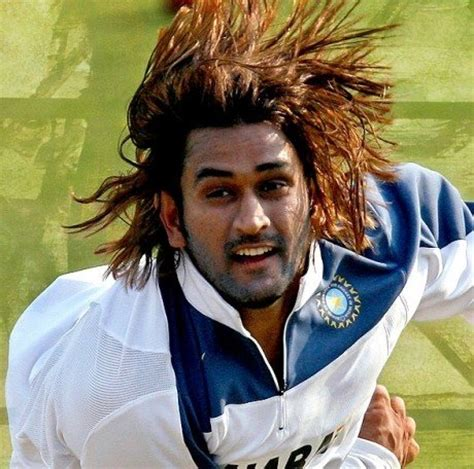 dhoni hairstyles hd images what are some lesser known facts about m s dhoni quora
