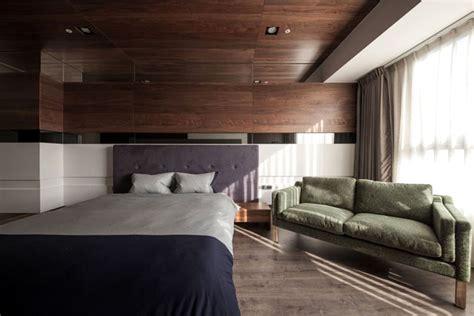 taiwanese interior design minimalistic taiwanese loft by oliver interior design