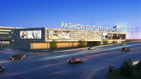 fashion outlet fashion outlets of chicago chicago tonight wttw