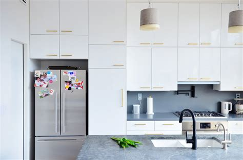 ikea white gloss kitchen cabinets ikea kitchen cabinets pro design tips for custom look