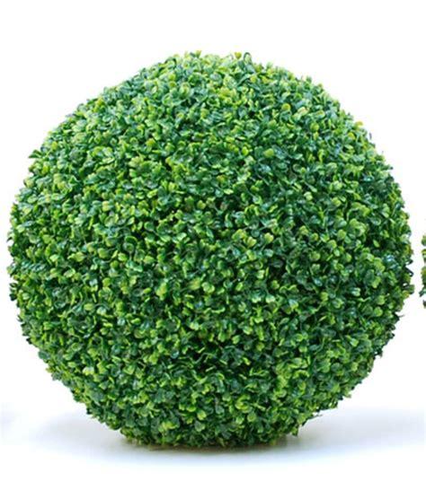 artificial topiary balls plantart artificial boxwood topiary balls artificial