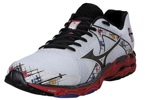 Sepatu Basket League sepatu mizuno