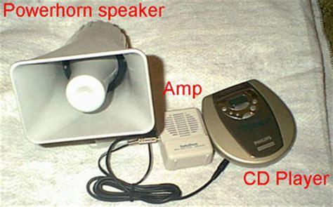 homemade electronic coyote call making a homemade e caller