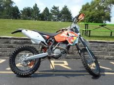 2007 Ktm 250 Xcf W 2007 Ktm 250 Xcf W For Sale Used Motorcycle Classifieds