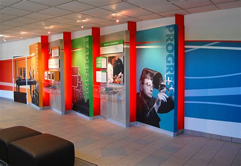 Google Office Design Philosophy by Environmental Graphics Archives Point Concepts
