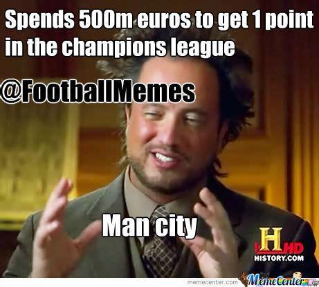 Man City Memes - man city by thesuper970 meme center